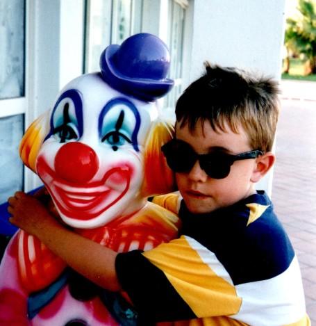 Josh (20 years ago)